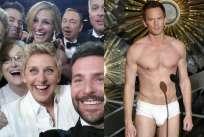EE.UU.- La ceremonia perdió un 16,3% de telespectadores en Estados Unidos con respecto al año anterior.