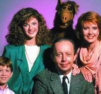 EE.UU.- Elson interpretó a Lynn Tanner en la serie de los 80.