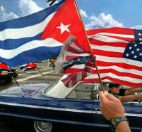 Jacobson afirmó que Estados Unidos está trabajando para resolver esos temas pendientes con Cuba.