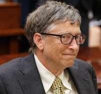 Gates ha ocupado el primer lugar en 16 ocasiones en las últimas dos décadas.