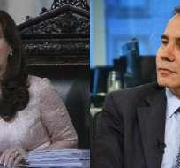 AGENTINA.- La denuncia contra Fernández reaviva el debate por el caso que denunció Nisman. Fotos: EFE y Web