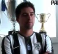 Noboa y el PAOK volverán a jugar aunque sin público.