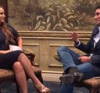 Emilio aclaró rumores sobre la ausencia de Carla Sala y de Adriana Sánchez en el programa especial de su despedida. Fotos: En Contacto