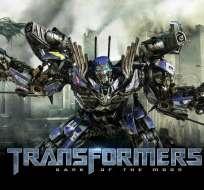 "El estudio Paramount Pictures ficharon a Akiva Goldsman para ampliar la franquicia de ""Transformers""."
