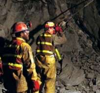 Foto referencial.- Uno de los proyectos mineros tiene reservas de 7 millones de onzas de oro y 9 millones de plata.