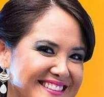 La actriz guayaquileña habló de cómo se enamoró de su actual esposo Felipe Botti, quien aún siente celos cuando le toca besar a alguien en pantalla.