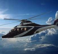 Thomaz Alckmin, hijo del gobernador local, murió en este accidente aéreo informó el gobierno.