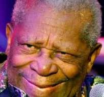 El músico tiene 89 años.