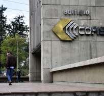 Los sentenciados, excepto Duzac, deberán restituir más de 614 mil dólares al banco Cofiec.