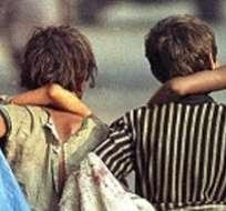 Más de nueve millones de niños, niñas y jóvenes de todo el mundo viven con su infancia rota porque están sometidos a alguna forma de esclavitud contemporánea.