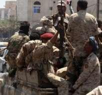 YEMEN. Esta cifra de civiles fallecidos contrasta con la ofrecida por el Ejército yemení -también del bando de los hutíes- hace tres días. Fotos: Archivo