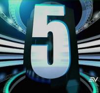 Robin Novoa nos presenta los hechos más inesperados de la semana en el No Top 5.