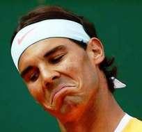 Rafael Nadal recuperó el cuarto lugar del ATP tras Montecarlo (Foto: EFE)