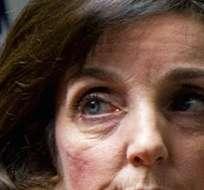 """EE.UU.- """"Nosotros estamos apoyando al presidente Santos y sus esfuerzos para la paz"""", declaró Roberta Jacobson, responsable de  EE.UU. para Latinoamérica. Foto: Twitter R Jacobson."""