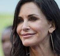 Courteney Cox, la actriz de la popular serie Friends se ha sometido a diferentes cirugías.