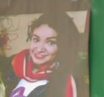 El joven de 21 años acusado de la muerte de Diana Taco, asegura que esta murió de causas naturales en su apartamento.
