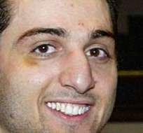 EE.UU.- Tamerlan Tsarnaev fumaba marihuana, tomaba alcohol y se iba de fiesta, antes de radicalizarse, indicó el martes en el juicio por los atentados de Boston un testigo brasileño. Foto: Archivo