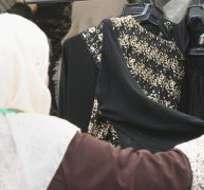 La ley francesa prohíbe las ropas y signos que les permitan a los alumnos manifestar de forma ostenisble su religión.
