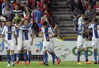 El Espanyol venció por la mínima diferencia al Alavés. Foto: Archivo