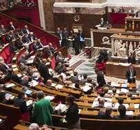 FRANCIA.- La ley autoriza el uso de micrófonos escondidos, cámaras ocultas y programas espía. Fotos: EFE