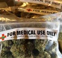 El curso servirá para  capacitar a profesionales de salud para el uso de marihuana.