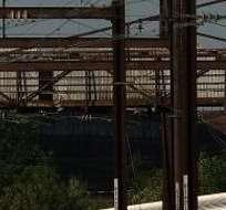 """""""Tenemos que invertir en infraestructura"""" que mantenga a EEUU como un país con una economía en crecimiento"""", dijo Obama. Fotos: Archivo"""