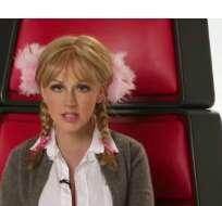 """""""Hola a todos, únanse al equipo Britney. Será súper divertido. Únete al team Britney, bitch""""."""