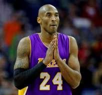 Kobe Bryant, podría terminar su carrera después de la temporada 2015-2016.