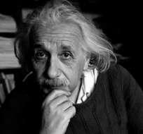 Incluso publicaciones del gran físico Albert Einstein han quedado olvidadas varios años.