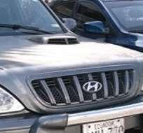 La Policía Nacional reporta que desde mayo a enero de este año se ha logrado recuperar 565 vehículos que fueron robados y clonados por organizaciones delictivas.