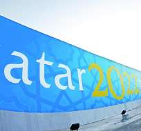 Catar respalda su elección al Mundial 2022 (Foto: Internet)