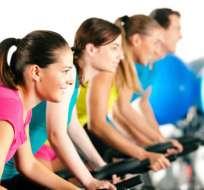Te presentamos cuatro tips para mejorar tu salud y mantenerte en forma.