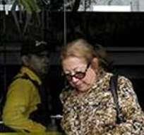GUAYAQUIL:- Alrededor de 68 trabajadores exigen al Estado que les devuelva sus empleos.  Fotos: Web.