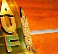 La Asociación Uruguaya de Fútbol abre sus cuentas tras escándalo de la FIFA (Foto: Internet)
