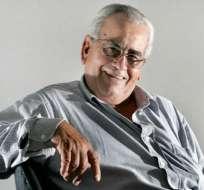 Zito fue campeón mundial con Brasil en los mundiales de 1958 y 1962. El Santos decretó 7 días de luto.