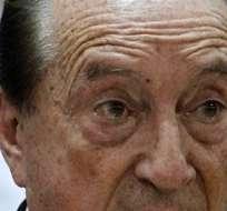 La jueza Adriana de los Santos embargó todas las propiedades de Eugenio Figueredo en Uruguay. . Foto: Web