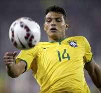 Thiago Silva metió una mano que generó el penal que eliminó a Brasil.