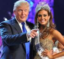 """""""El señor Trump no ha demostrado comprensión ni respeto hacia los migrantes"""", aseguró Televisa."""