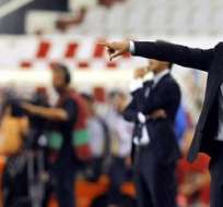 El entrenador Antonio conte podría ser imputado en el caso de amaño de partidos en Italia.