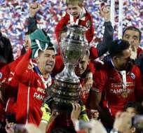 Los chilenos disfrutarán de un jugoso premio.
