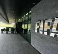 En febrero del próximo año se llevarán a cabo las elecciones presidenciales en la FIFA.