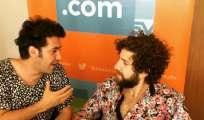 Su tour 'La edad de la cebra' iniciará el 14 de agosto en Guayaquil. Foto: Ecuavisa.com
