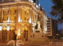 GUAYAQUIL, Guayas.- En Guayaquil hay 900 bienes inmuebles considerados como patrimonio cultural de la nación.  Foto: Tomado de Turismo Guayaquil.gob.ec