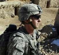 Afganistán.-Se anuncia la muerte de un comandante de Al Qaeda durante bombardeo estadounidense. Foto: archivo.