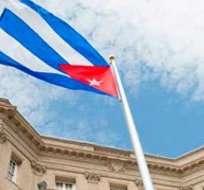 CUBA. Comienza ahora un largo y complejo camino hacia la normalización de las relaciones bilaterales que incluye, entre otros aspectos, el cese del bloqueo y la devolución de la base naval de Guantánamo. Foto: Archivo