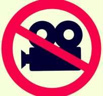 Si esta práctica de usar videos es mala ¿por qué no la censuran cuando la usa el Presidente de la República?