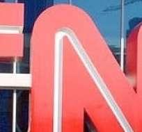VENEZUELA.- A principios de 2015 se le retiró a los periodistas de CNN los permisos para trabajar en el país. Foto: Archivo