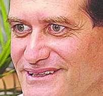 ECUADOR.- Fuentes cercanas al comunicador dijeron que su deceso se produjo por un nuevo infarto cerebral. Foto: Archivo