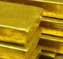 Algunos medios locales aseguran que el tren contenía 300 toneladas de oro, además de joyas y armas de fuego.