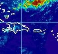 El último boletín del CNH de Estados Unidos indica que la tormenta tropical Danny prosigue su debilitamiento camino a las Antillas menores . Foto: El Nuevo día.com.
